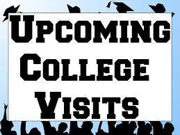 College Visits and Military Recruiters