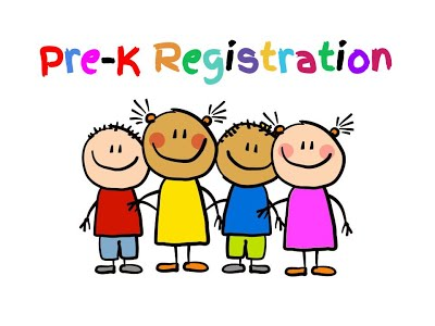 Pre-K Applications Available